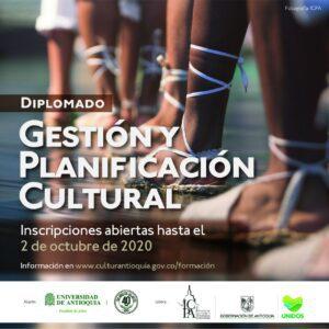 Dgestion Planificacion Cultural